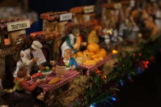 Le Marché de Noël - Montreux Noël (Suisse)