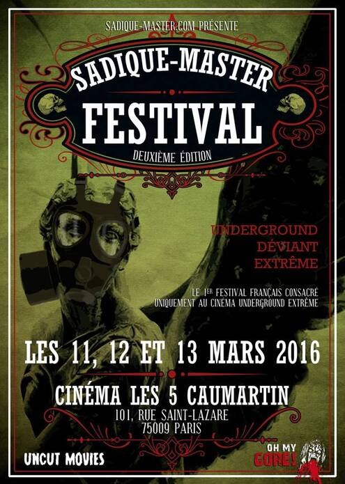 News : Sadique Master Festival 2016