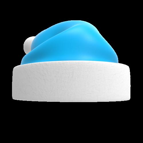 tubes noël / chapeaux et bottes