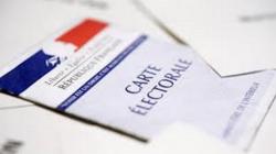 ● Inscrivez-vous sur les listes électorales