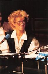 24 mai 1987 : L'oreille en coin sur France-Inter