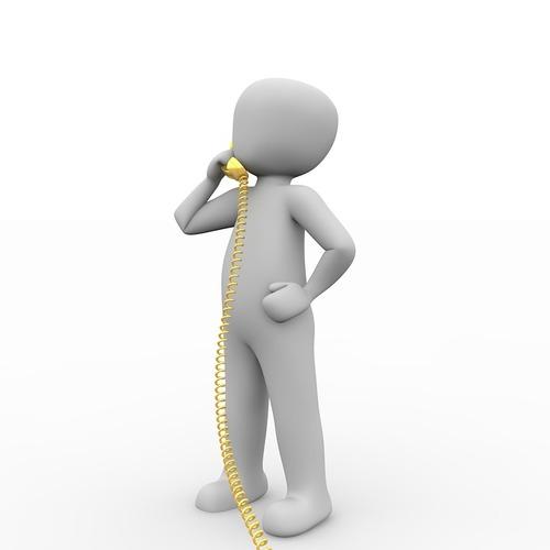 Certicall : choisir les appels entrants ou sortants