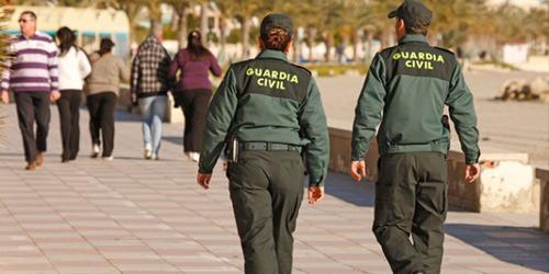 La Gendarmerie royale et la Guardia Civil se réunissent à Agadir