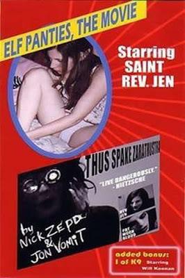 Elf Panties: The Movie. 2001.