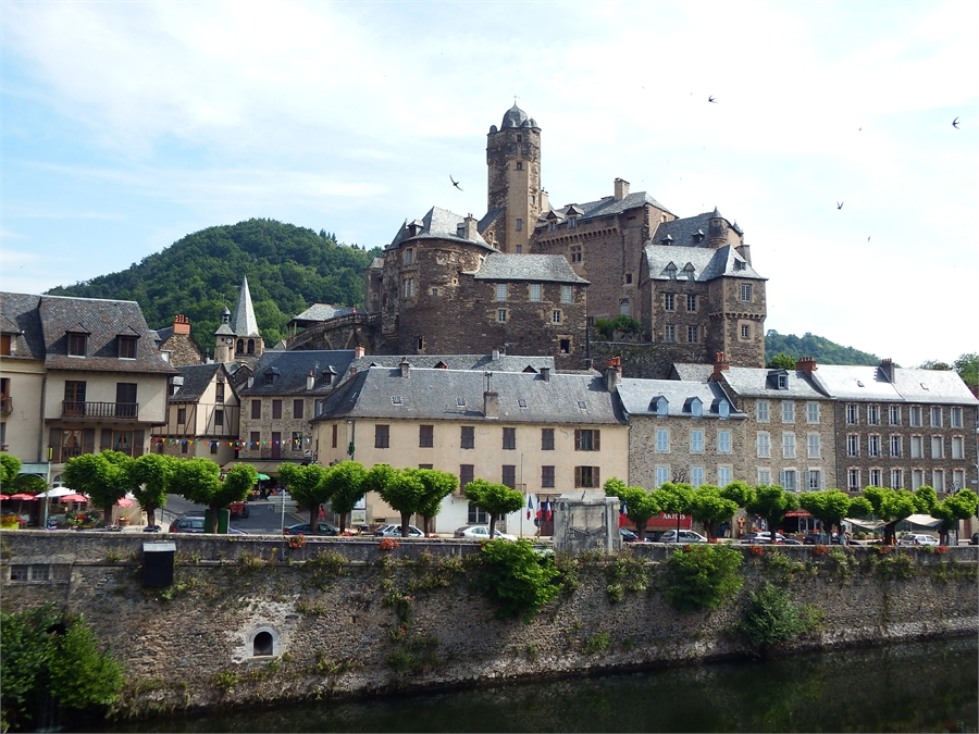 Estaing  suite