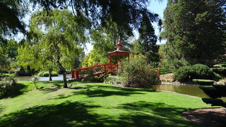 Parc Floral d'Appremont-sur-Allier
