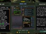 Upgrade : Stellar Tactics s'offre la liberté en cours