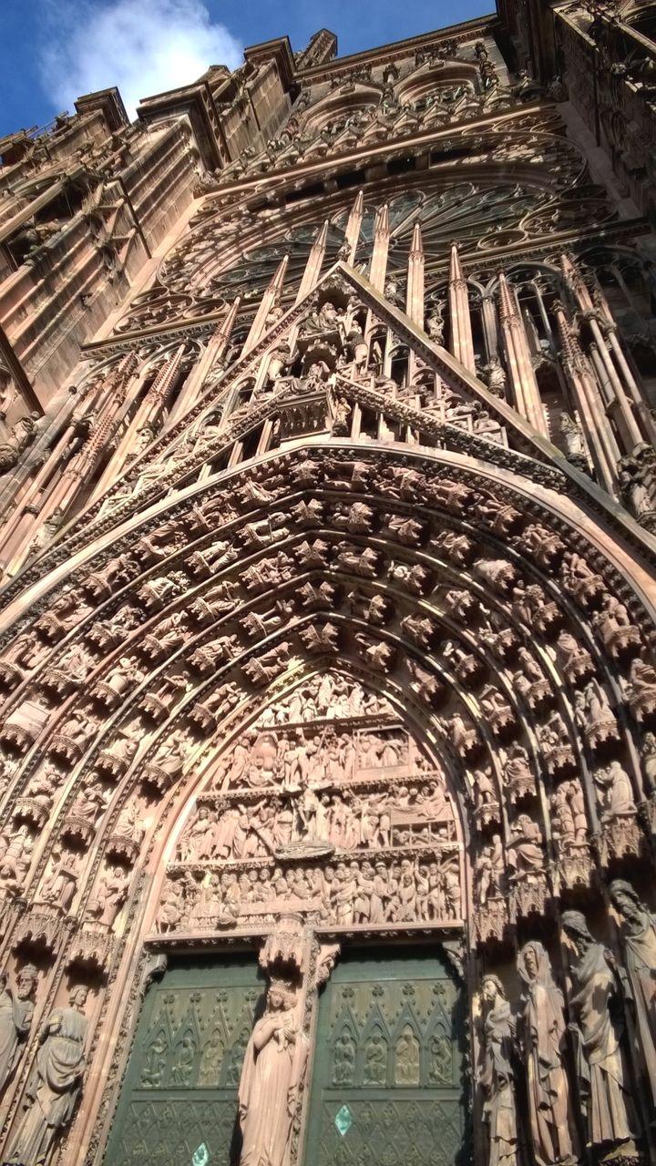 Quelques clichés Strasbourg.