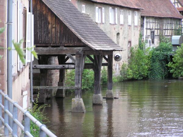 Alsace regards sur le passé