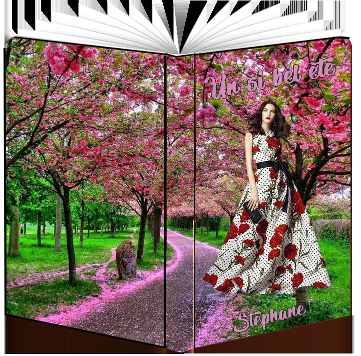 livre pour mon amie Beauty ,