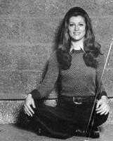 1972 / 1973 : Le petit pull vert à chevrons blancs
