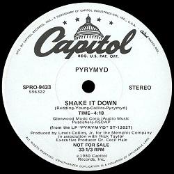 Pyrymyd - Shake It Down