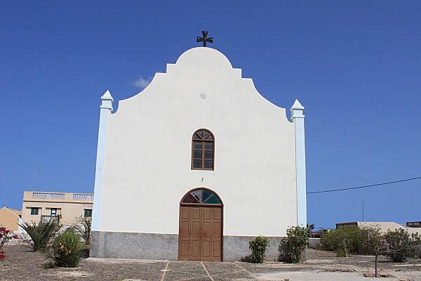 boa vista, l'est de l'île, village Cabeça de Tarefes5