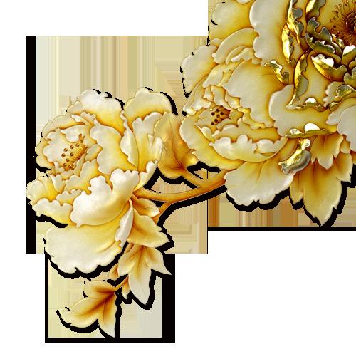 fleurs asie 1.2.3.4.