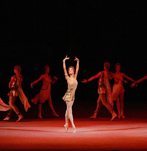 19/11/2011 - Catherine Shipulina