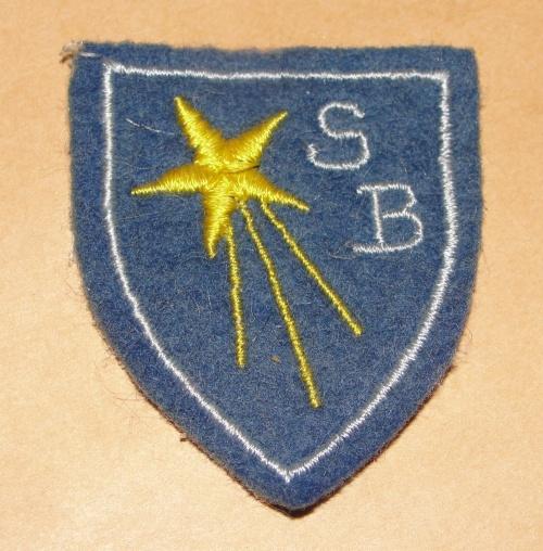-Le Pensionnat Saint Bernard