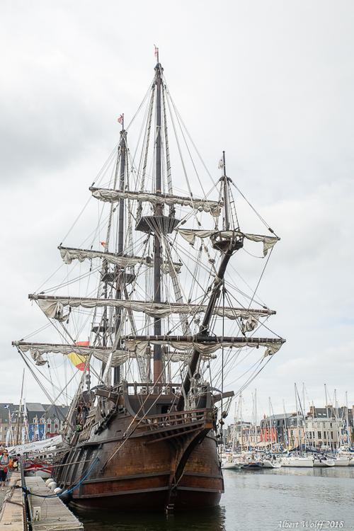 Breizh 2018 - Fête à Paimpol