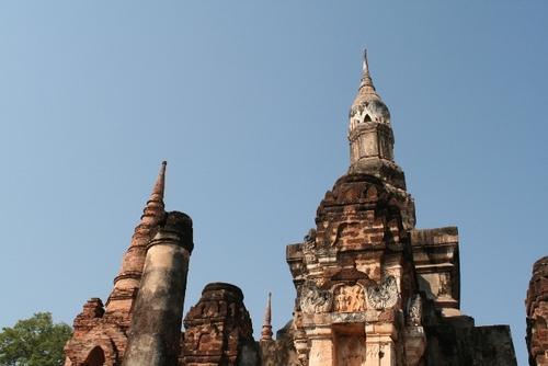 Parc historique de Sukhothai
