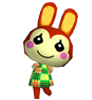Clara animal crossing