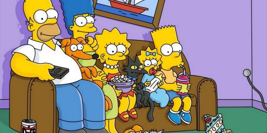 Résultats de recherche d'images pour «Les Simpson»