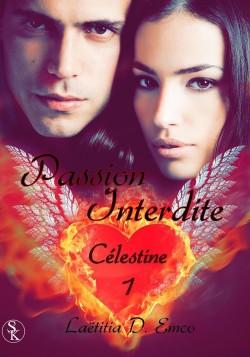 Célestine 1: Passion interdite