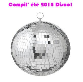 Faux-Départ! Compil' été 2018 - Disco!???