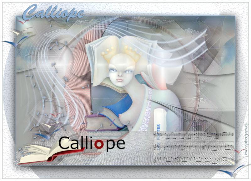 *** Calliope  ***