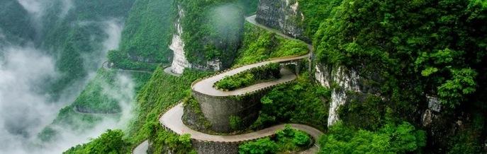 Les 8 meilleurs circuits à faire en Chine avatar Par Samuel Barone