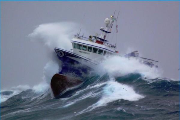 bateau. 1