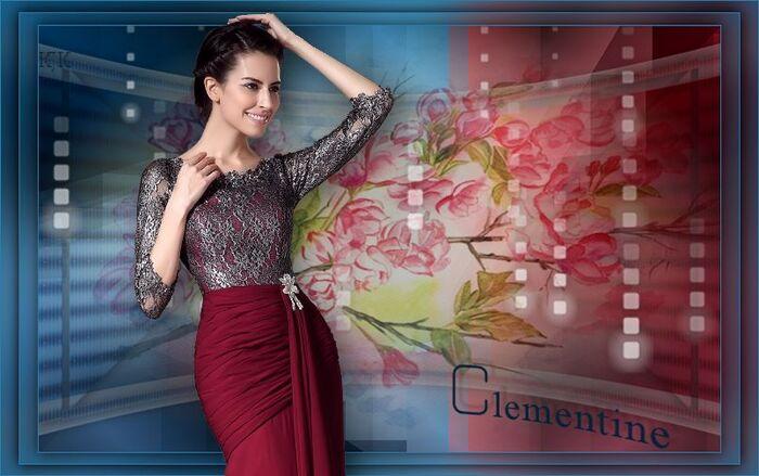 15. Clementine