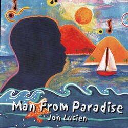 Jon Lucien - Man From Paradise - Complete CD