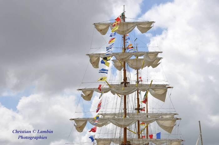 Armada 2019 (II)...