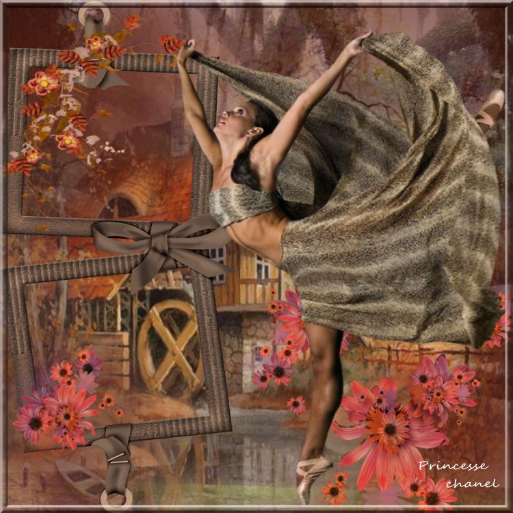 Dance d automne