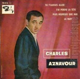 Défi Octobre - Charles Aznavour : Jour 3