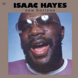 Isaac Hayes - New Horizon - Complete LP