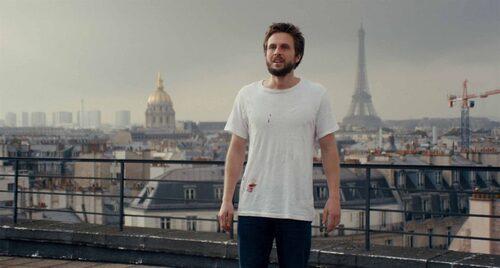 La nuit a dévoré le monde - un film de Dominique Rocher (2017)