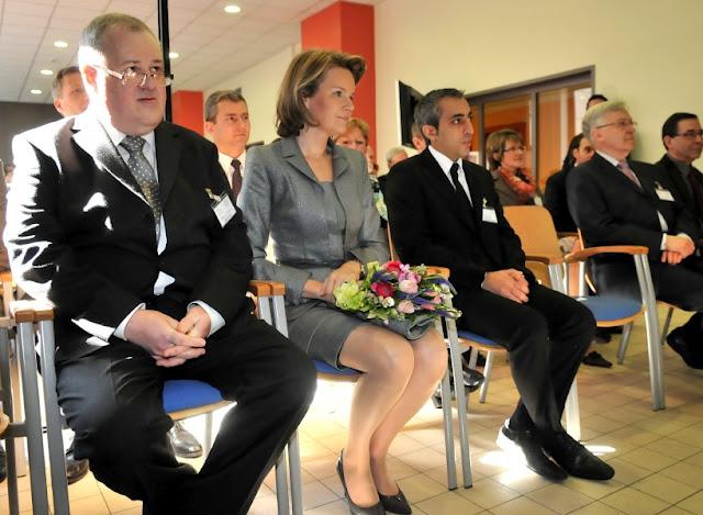 Clinique Reine Astrid à Malmedy - 50ème anniversaire