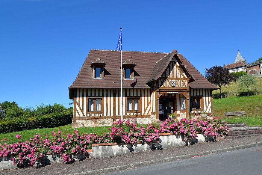 Mairie annexe de Valorbiquet (Tordouet).jpg