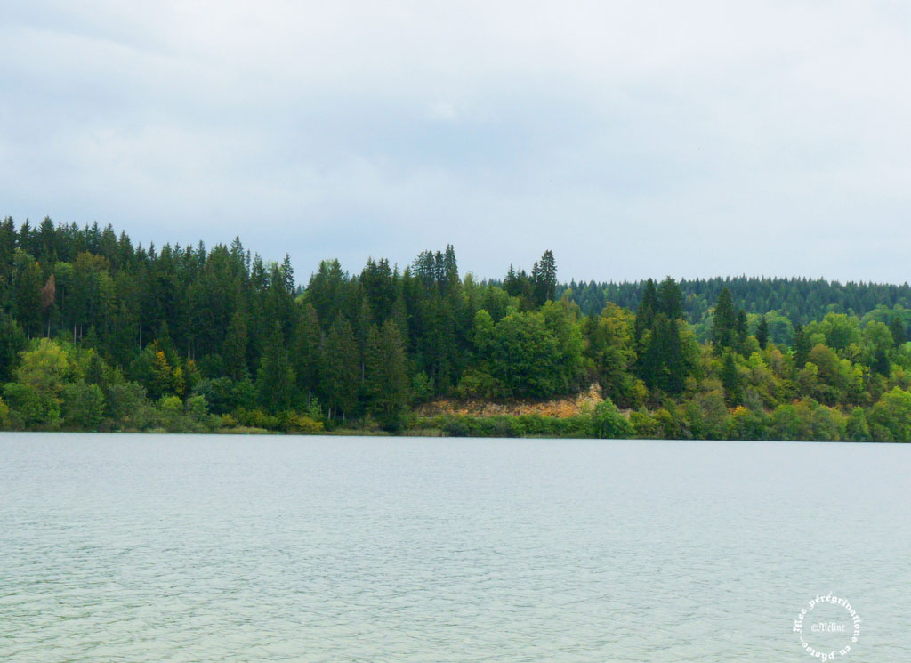 Le lac Saint-Point en septembre (5)