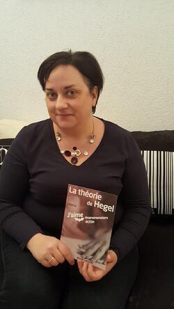 Interview de Anne Cantore