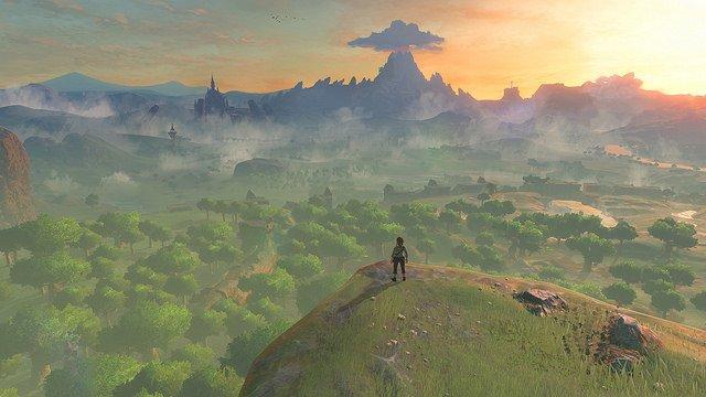 Zelda cette saga légendaire fête ses 31 ans !