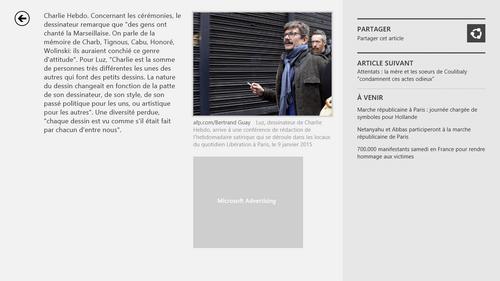 L' Express du 11/01/2015