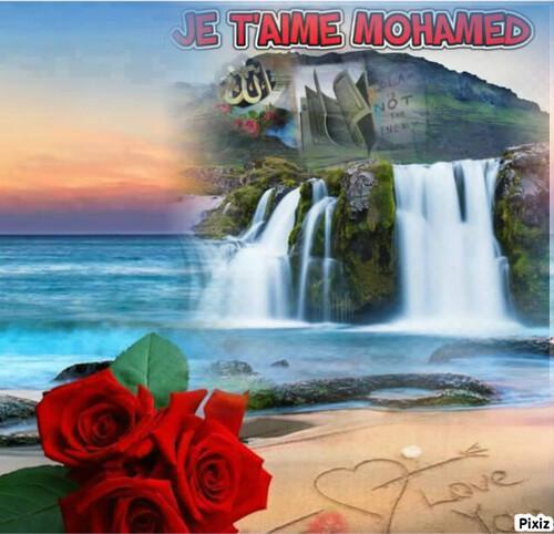 La vie de Muhammad avant d'être consacré prophète