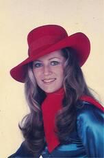 Novembre 1972 : Le fiancé de Mama