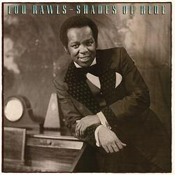 Lou Rawls - Shades Of Blue - Complete LP