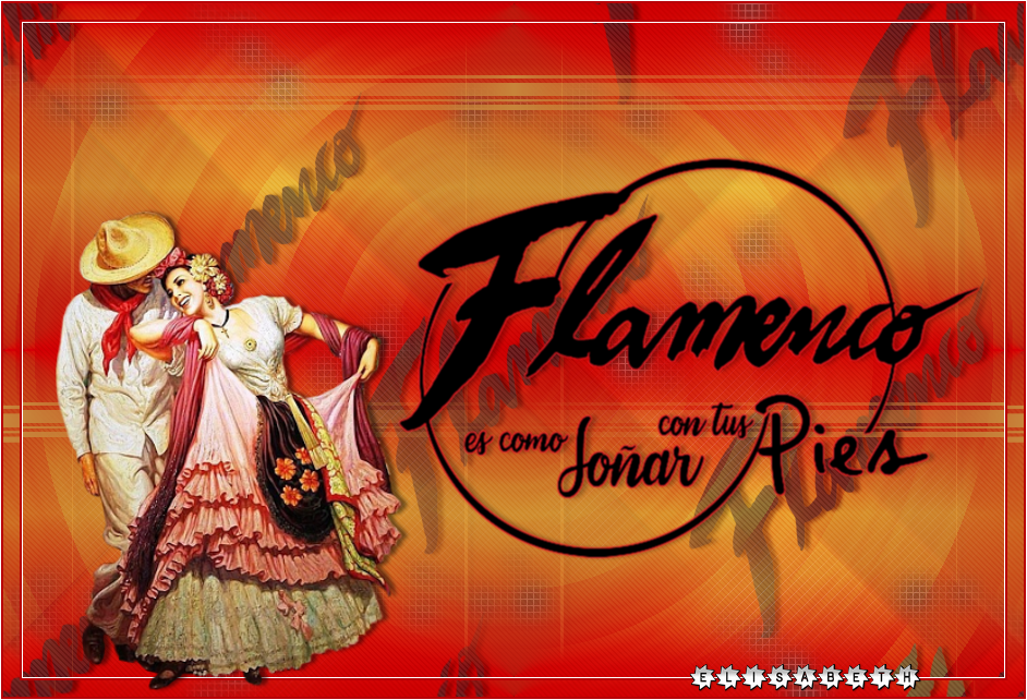 Tag Flamenco