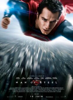 Man of Steel de Zach Snyder