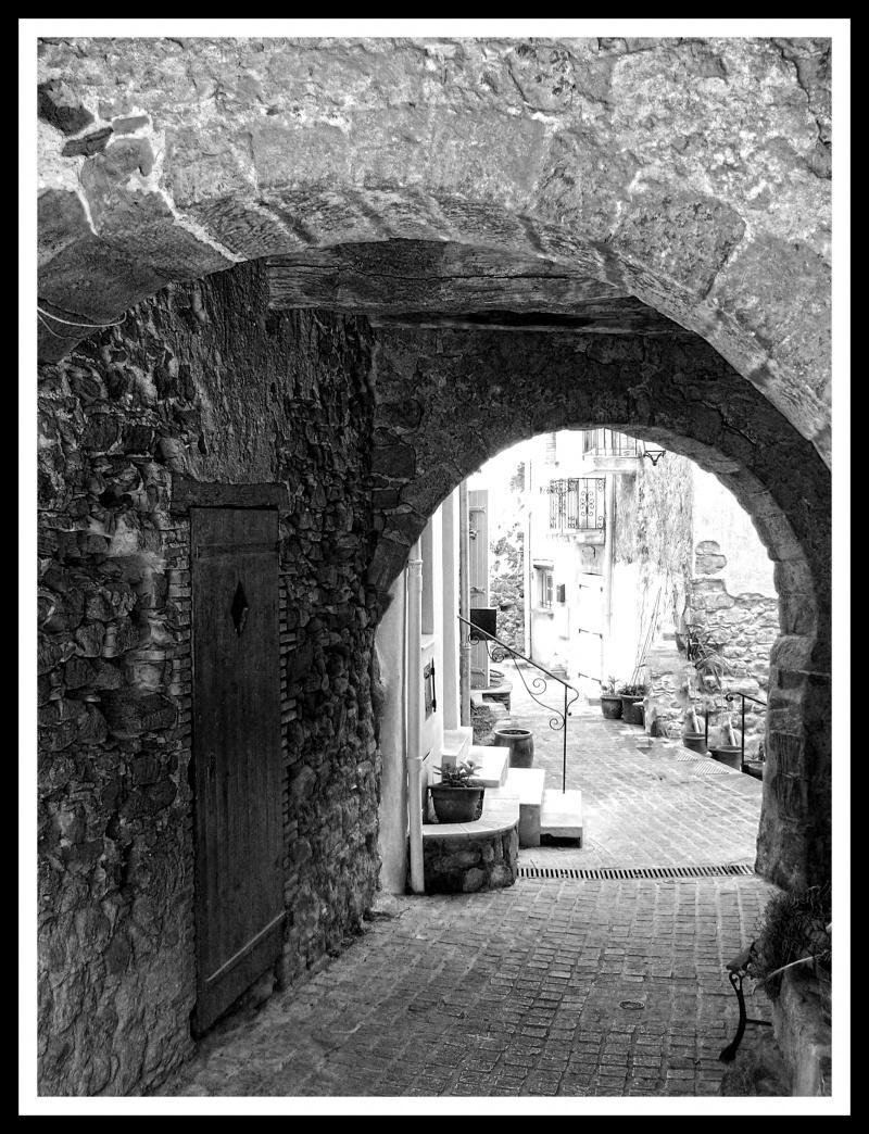 les murs et leur histoire