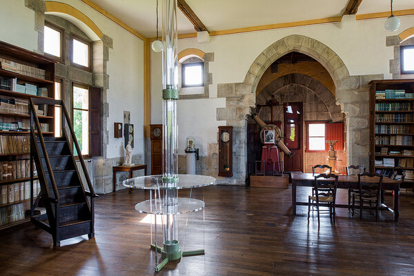 Vacances à Biarritz : Visite du Château d'Abbadia