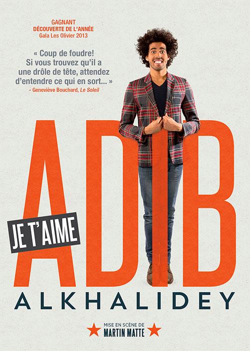 Art de Vivre - 2:  Ce qu'aime Adib Alkhalidey